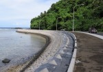 Samoa Highway Shore Protection
